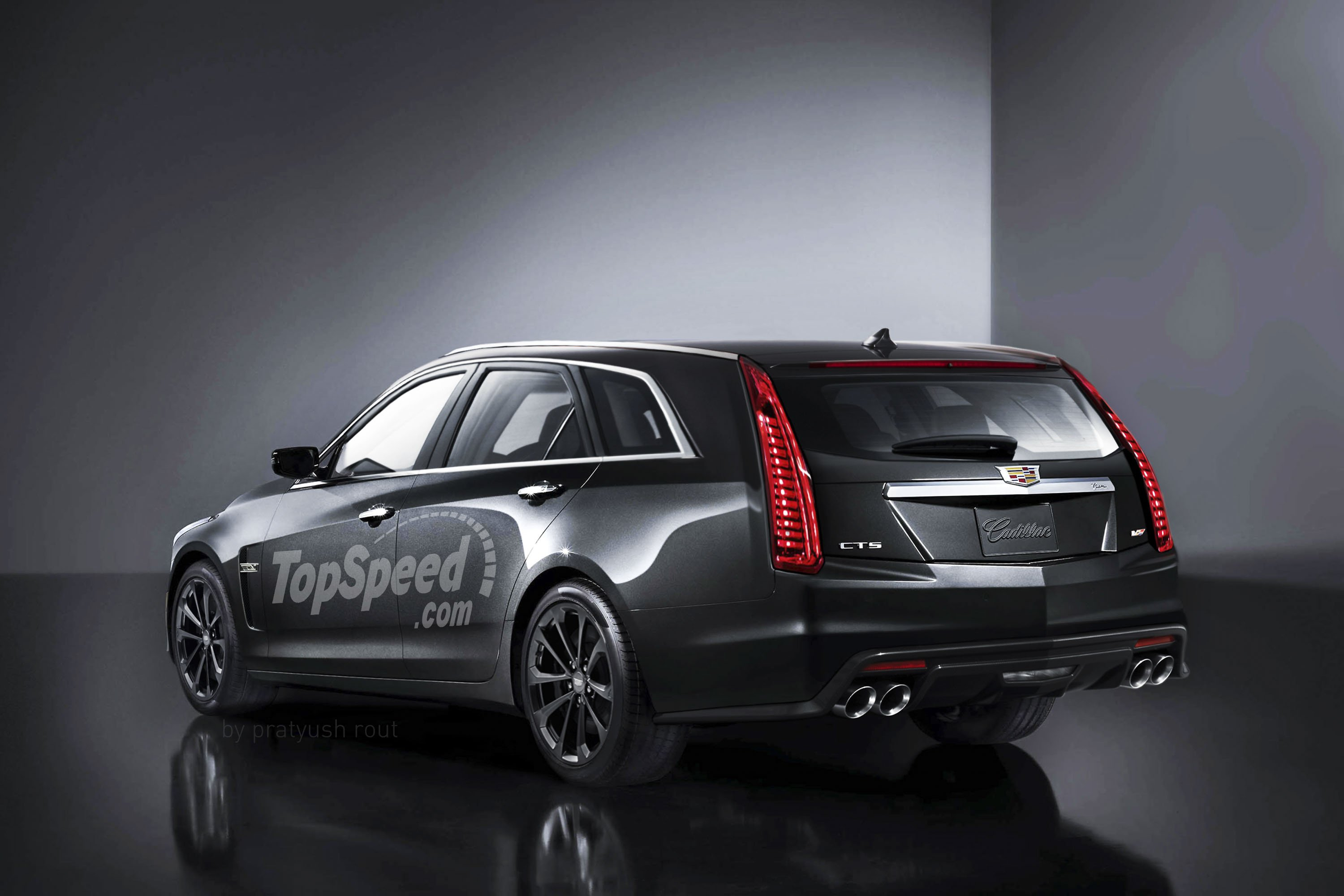 26 New 2020 Cadillac CTS V Performance and New Engine
