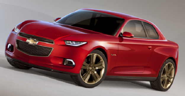 26 New 2020 Chevy Chevelle New Review