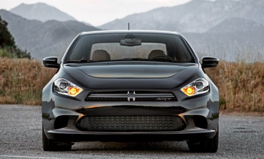 26 New 2020 Dodge Dart SRT Pictures
