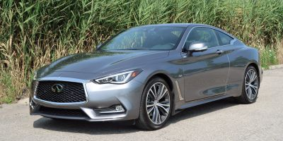 26 New 2020 Infiniti Q60s Ratings