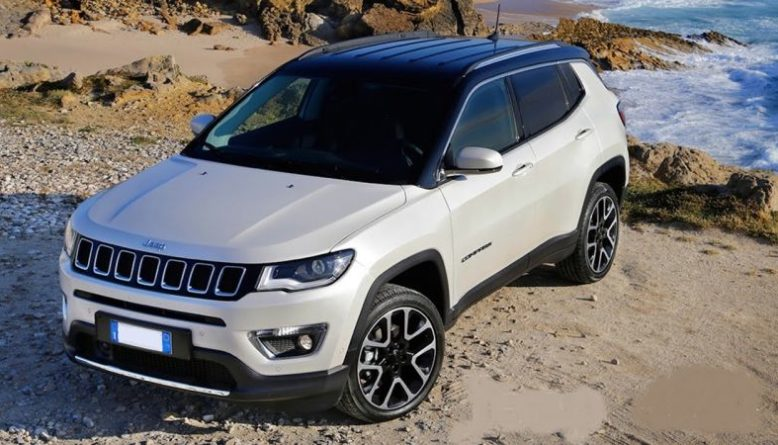 26 New 2020 Jeep Compass Pricing
