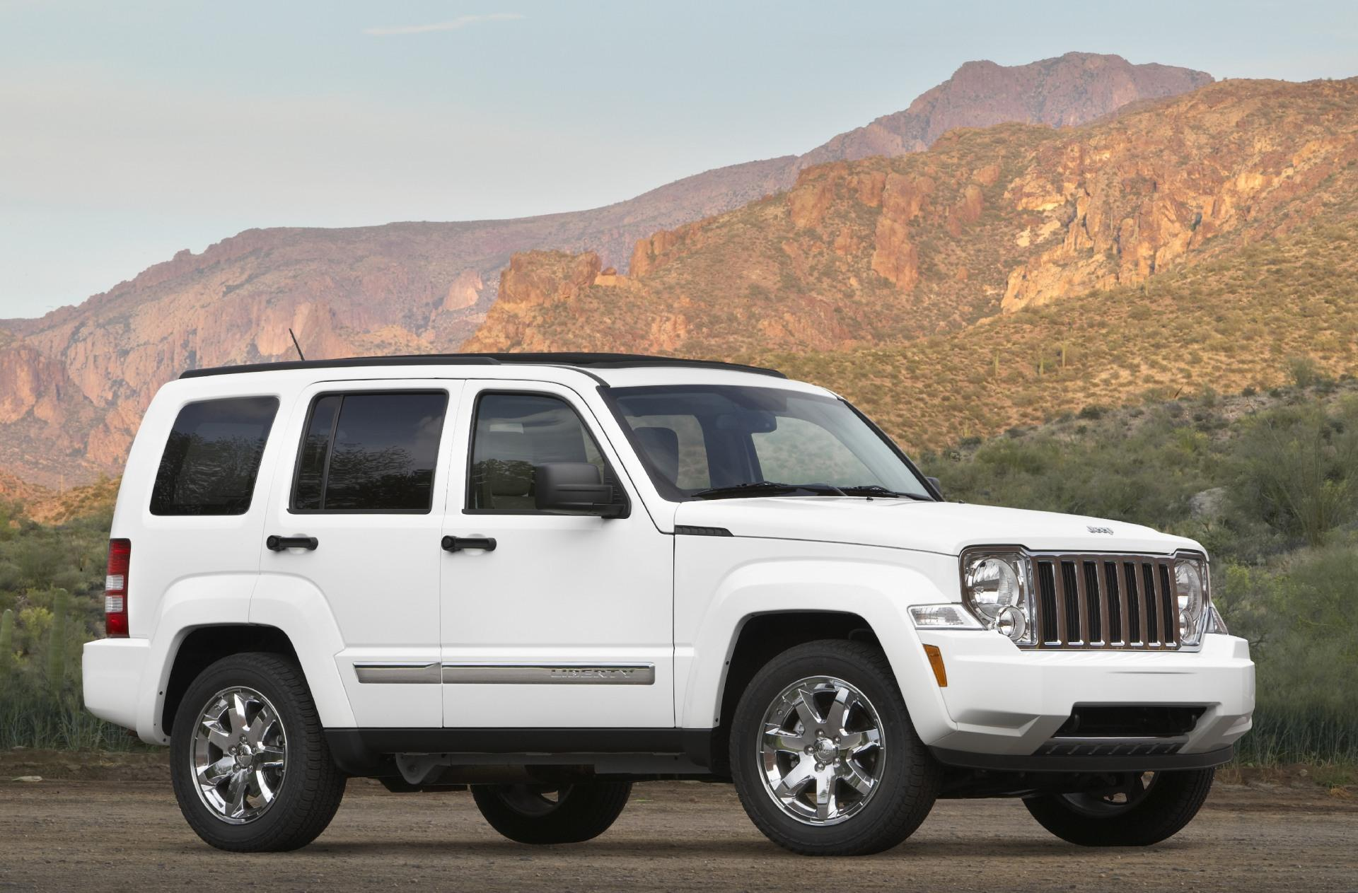26 New 2020 Jeep Liberty Specs