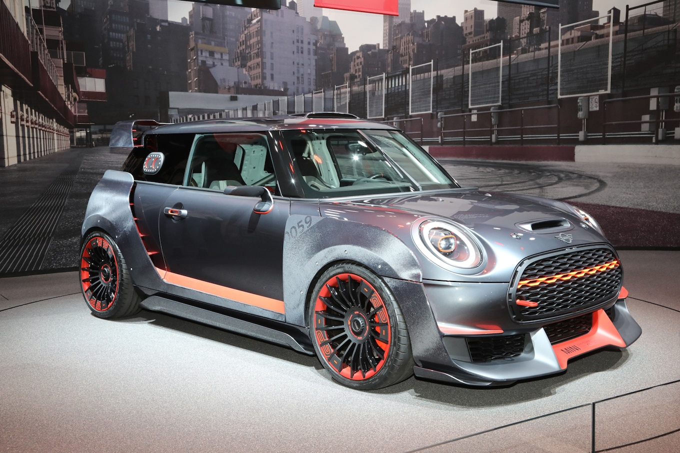 26 New 2020 Mini Cooper Countryman Speed Test