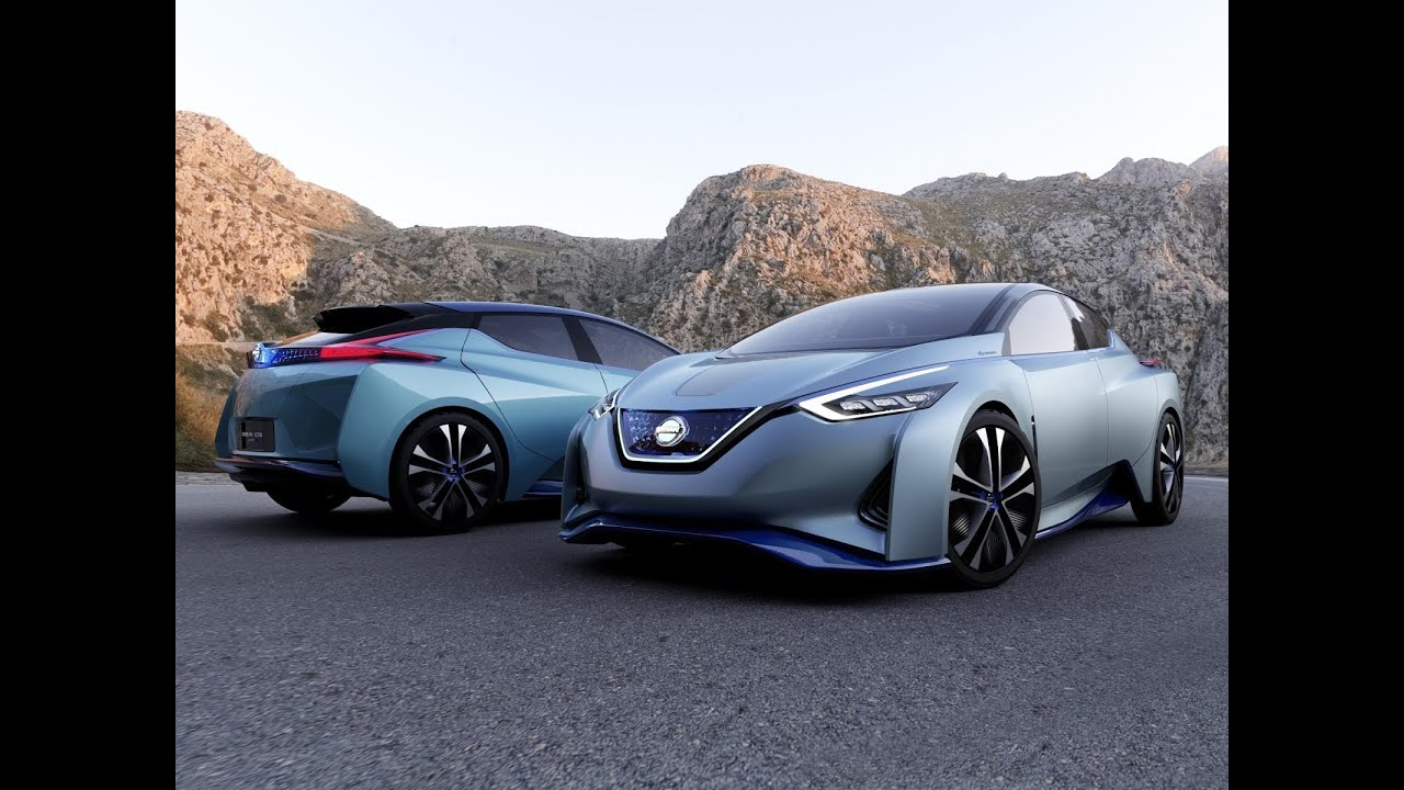 26 New 2020 Nissan Leaf Pictures