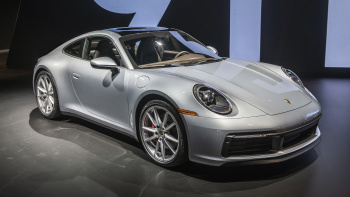26 New 2020 Porsche 911 Carrera Research New