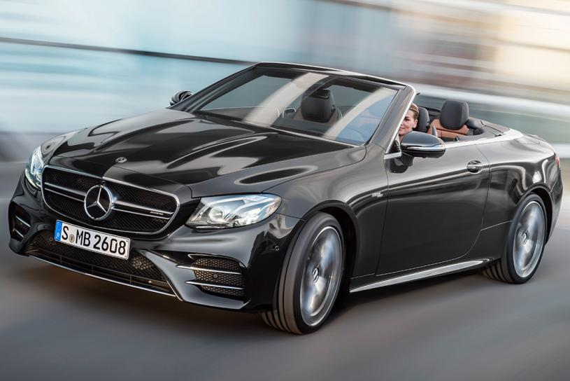 26 The 2019 Mercedes Benz E Class Release