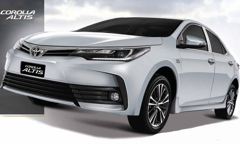26 The 2019 Toyota Altis Performance and New Engine