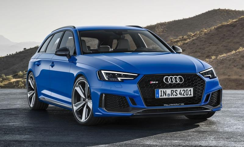 26 The 2020 Audi Rs4 Redesign