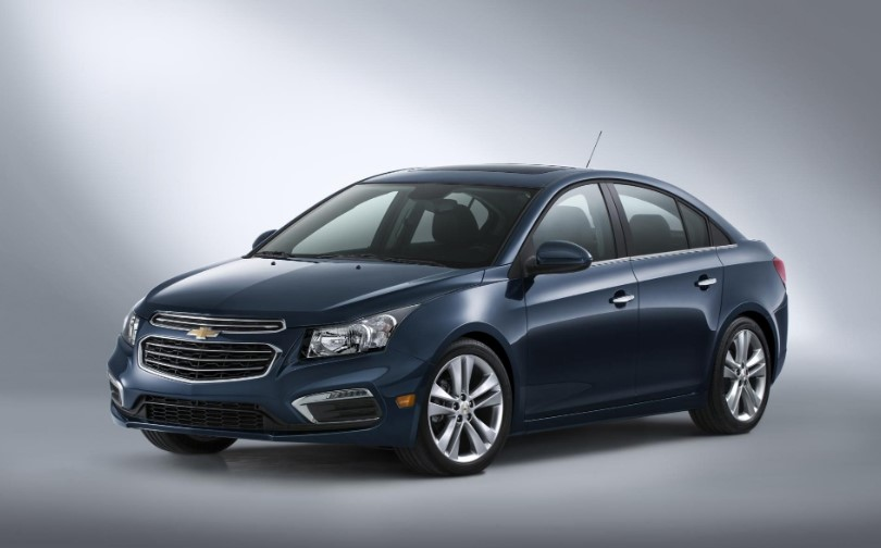 26 The 2020 Chevrolet Cruze Rumors