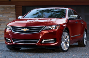 26 The 2020 Chevy Impala Ss Ltz Performance and New Engine