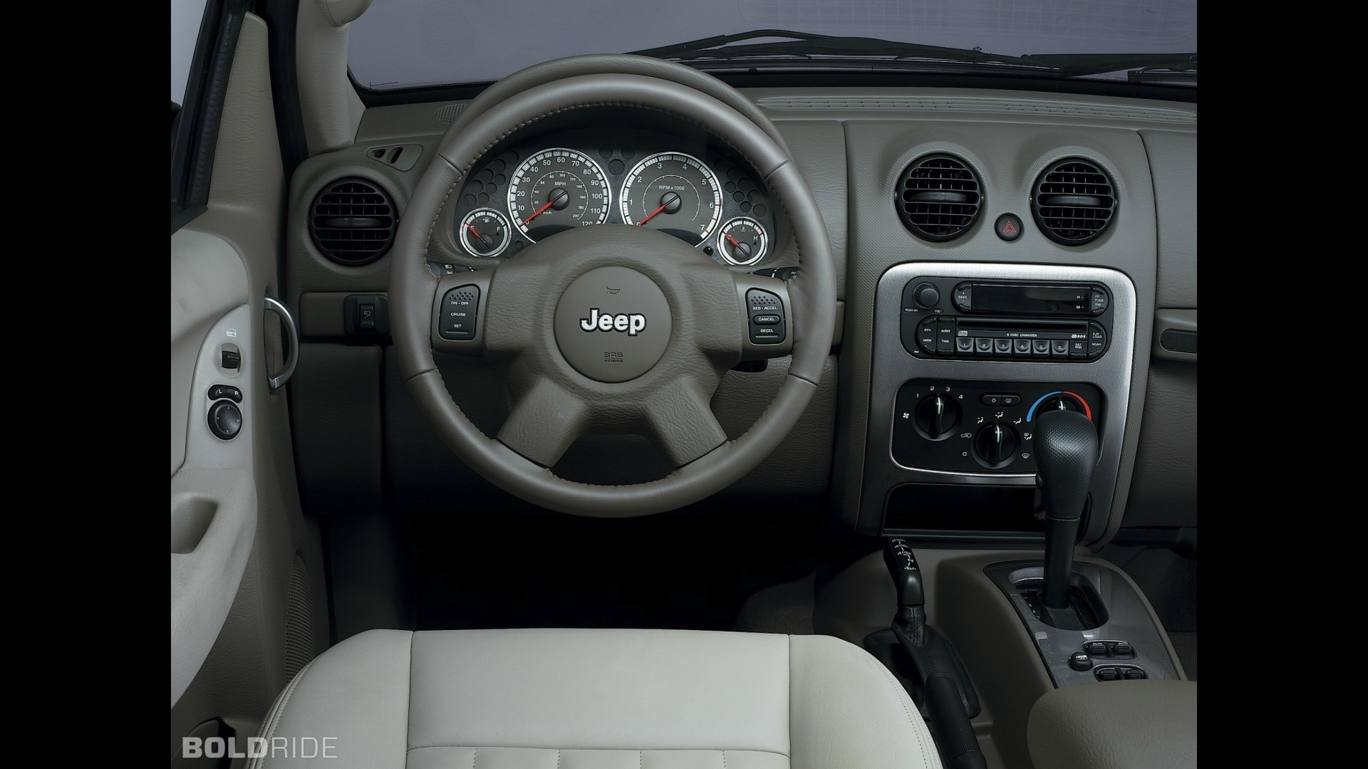 26 The 2020 Jeep Liberty Ratings