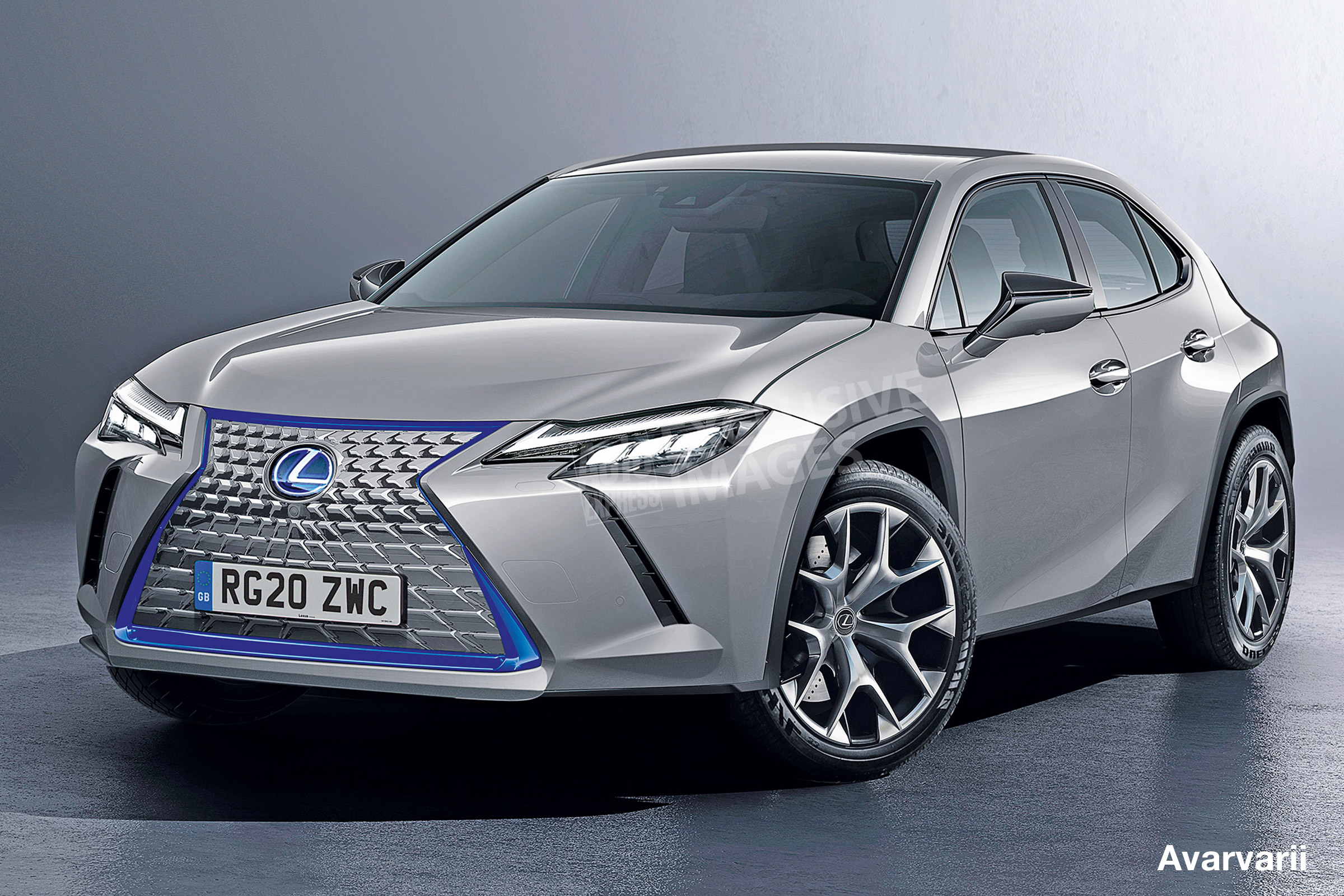 26 The 2020 Lexus CT 200h Redesign