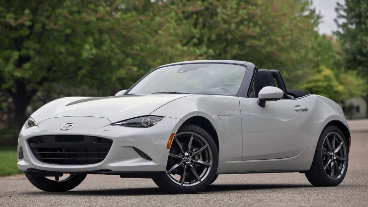 26 The 2020 Mazda Miata Redesign and Review