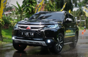 26 The 2020 Mitsubishi Montero Sport Images
