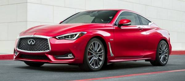 26 The Best 2019 Infiniti Q60 Coupe Release Date