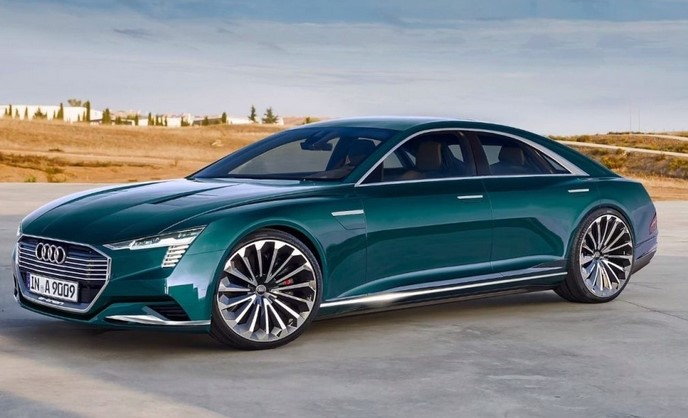 26 The Best 2020 Audi A5s Interior
