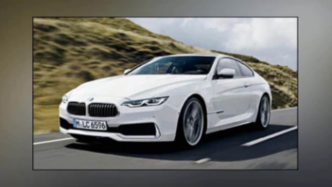 26 The Best 2020 BMW 6 Specs and Review