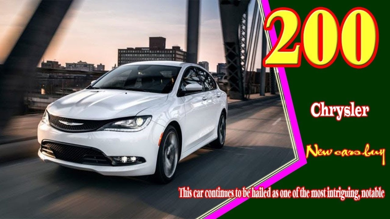 26 The Best 2020 Chrysler Town Country Awd Spy Shoot