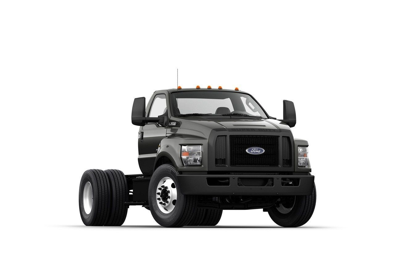 26 The Best 2020 Ford F650 Overview