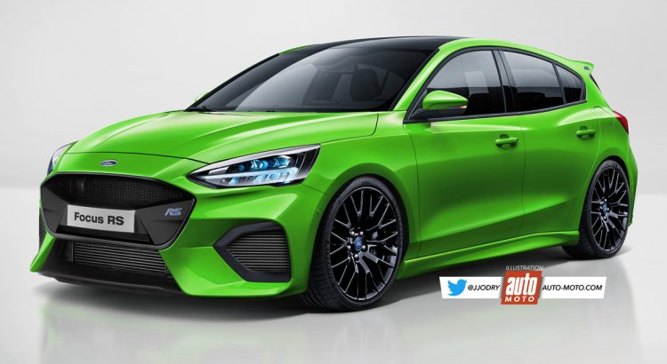 26 The Best 2020 Ford Focus RS Overview