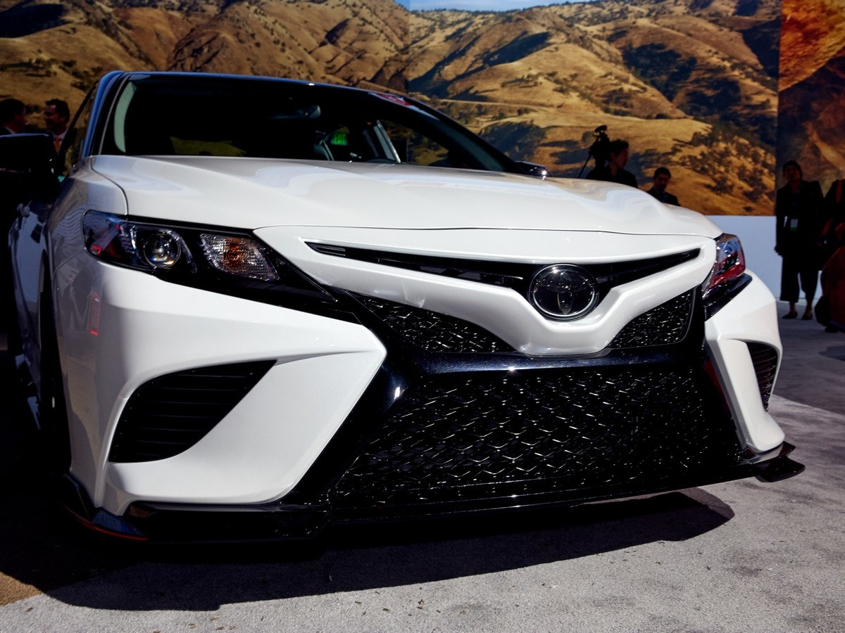 26 The Best 2020 Toyota Camry Redesign
