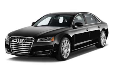 26 The Best Audi A8 Configurations