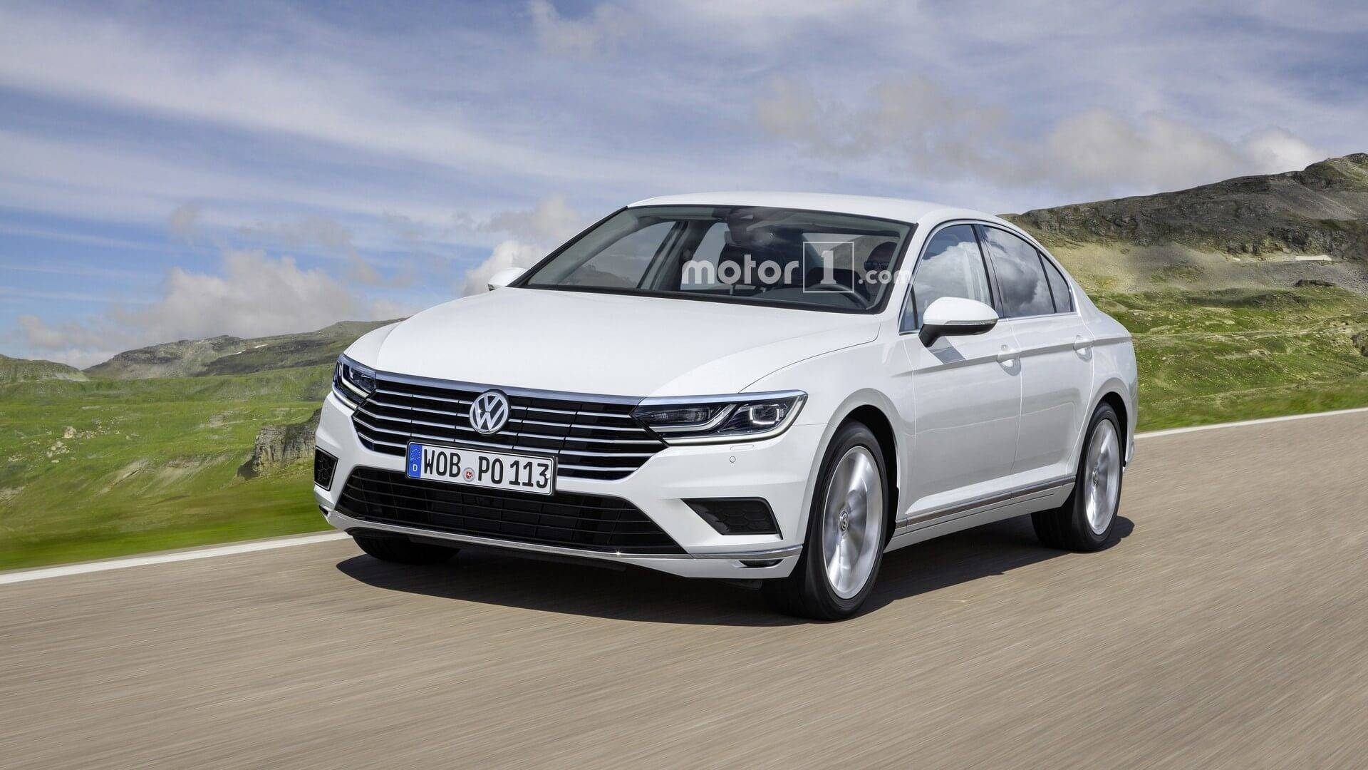26 The Best Next Generation Vw Cc Redesign and Concept