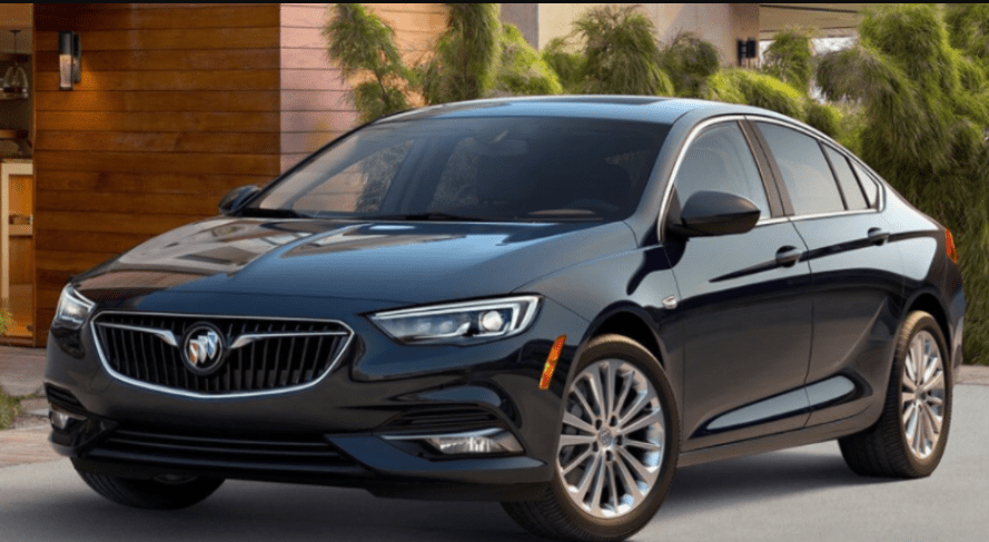 27 A 2020 Buick Grand National Gnxprice Redesign and Review