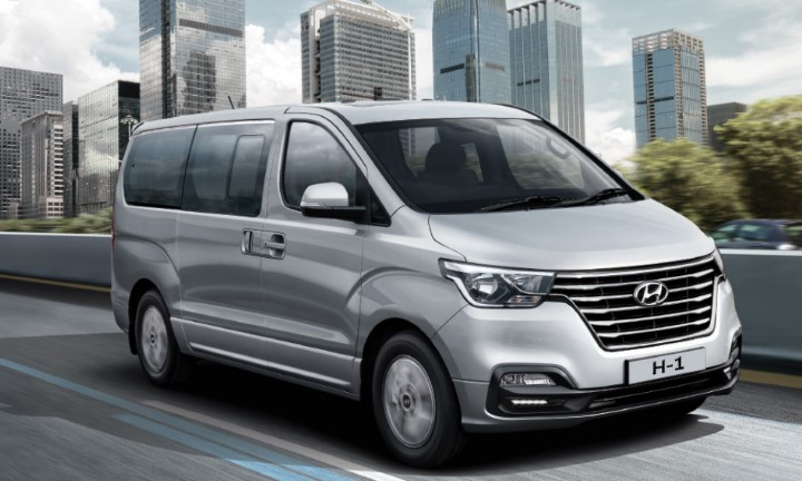 27 A 2020 Hyundai Starex Price Design and Review