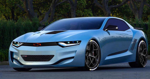 27 All New 2019 Chevrolet Chevelle Ss Redesign and Review