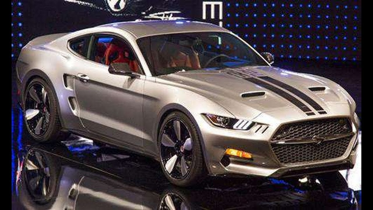 27 All New 2019 Mustang Rocket Images
