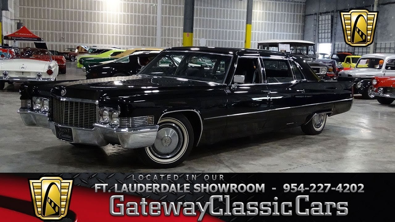 27 All New 2020 Cadillac Fleetwood Series 75 History