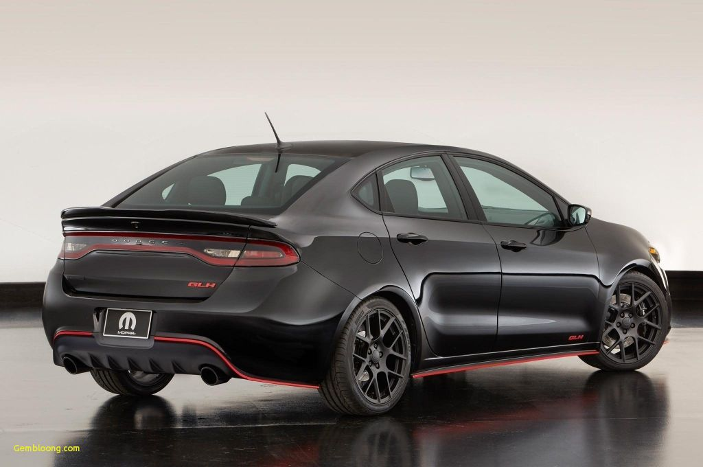27 All New 2020 Dodge Dart SRT Exterior and Interior