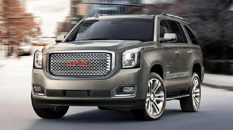 27 All New 2020 GMC Yukon Denali Review