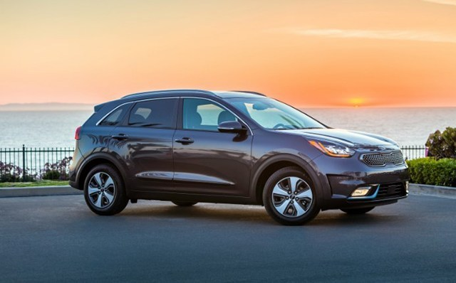 27 All New 2020 Kia Niro Specs and Review