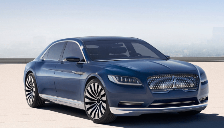 27 All New 2020 Lincoln Town Exterior and Interior