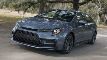 27 All New 2020 Toyota Corolla Configurations