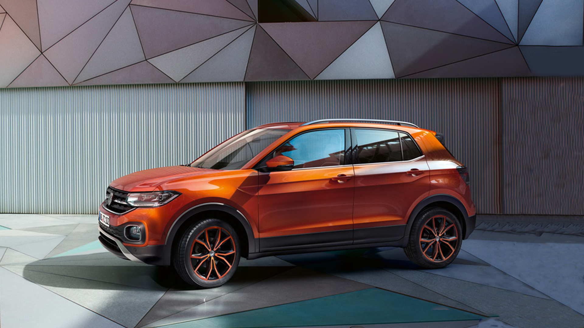 27 All New 2020 Volkswagen Cross History