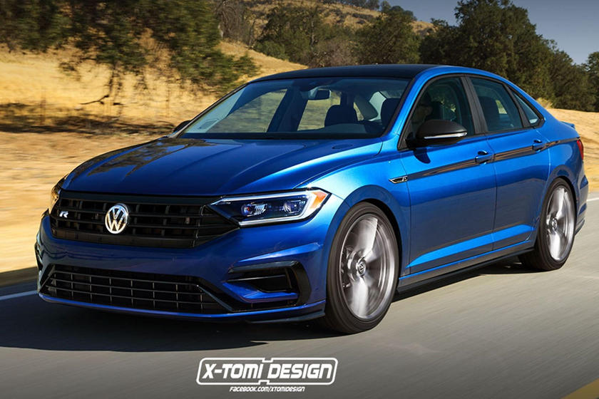27 All New 2020 Vw Jetta Gli Reviews