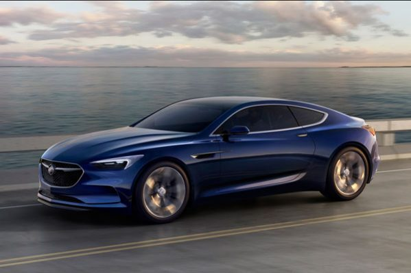 27 Best 2019 Buick Gnx Specs and Review