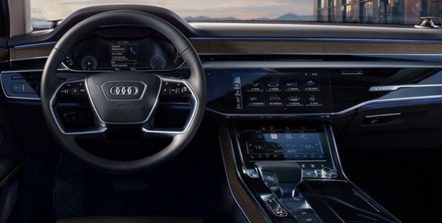 27 Best 2020 Audi A8 Spy Shoot