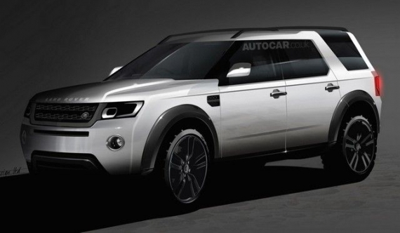 27 Best 2020 Land Rover LR4 Price and Review