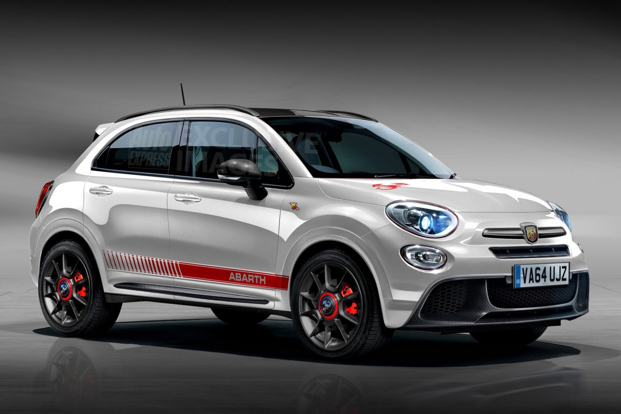 27 New 2019 Fiat 500 Abarth Configurations