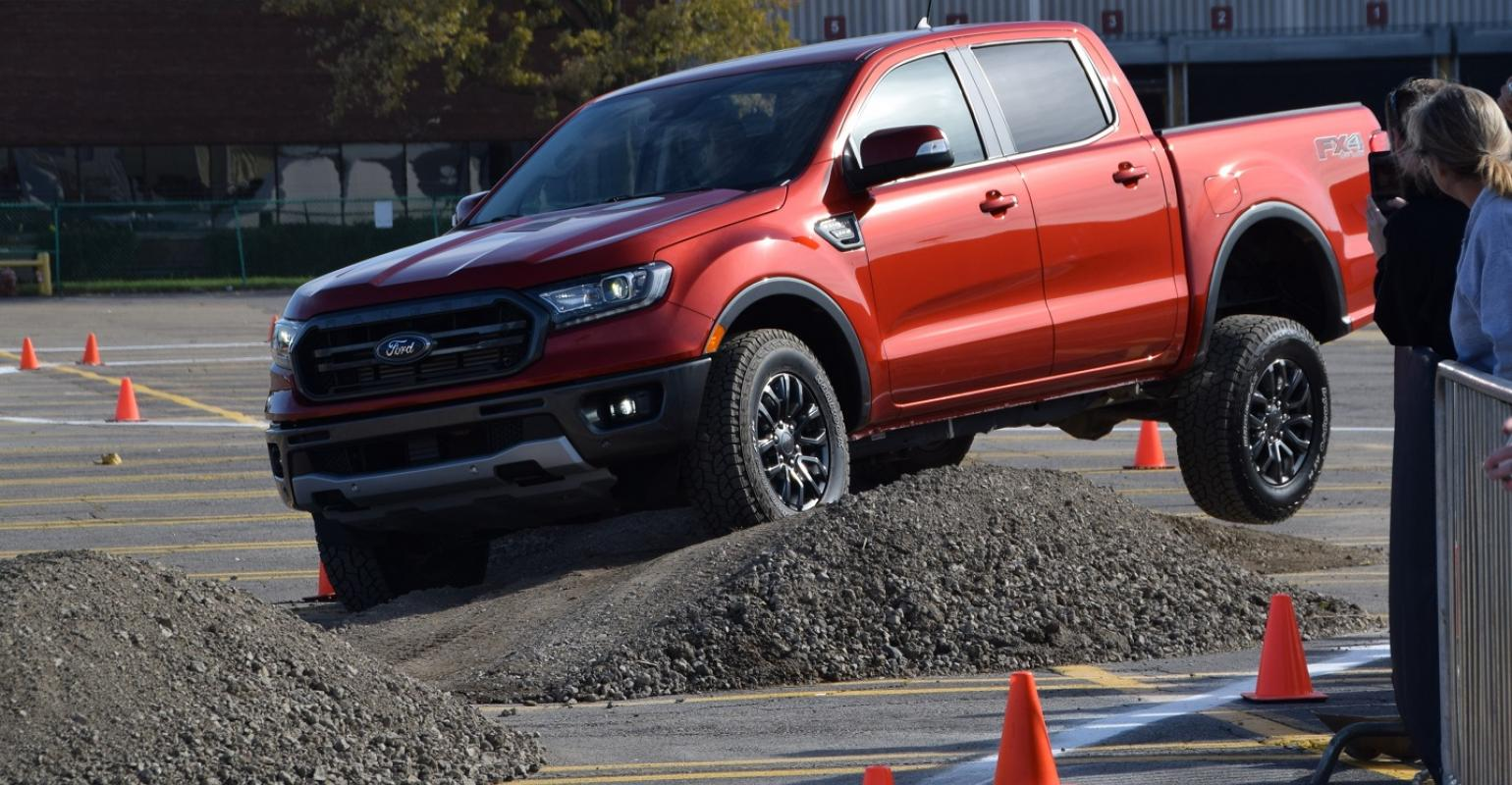 27 New 2019 Ford Ranger Usa Photos