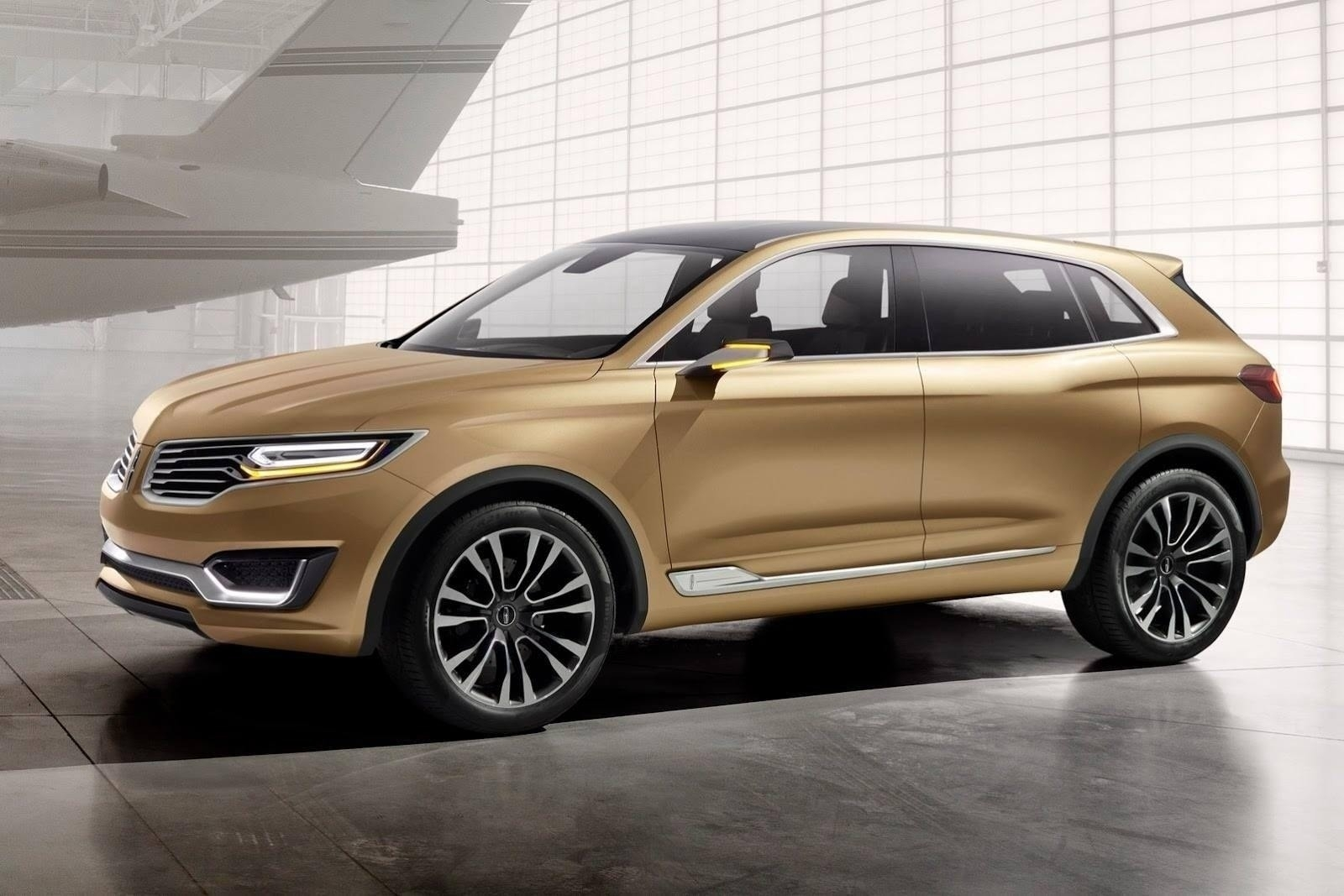 27 New 2019 Lincoln Mkx At Beijing Motor Show Price and Release date