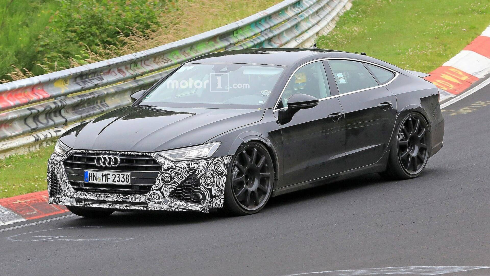 27 New 2020 Audi Rs7 Price and Release date