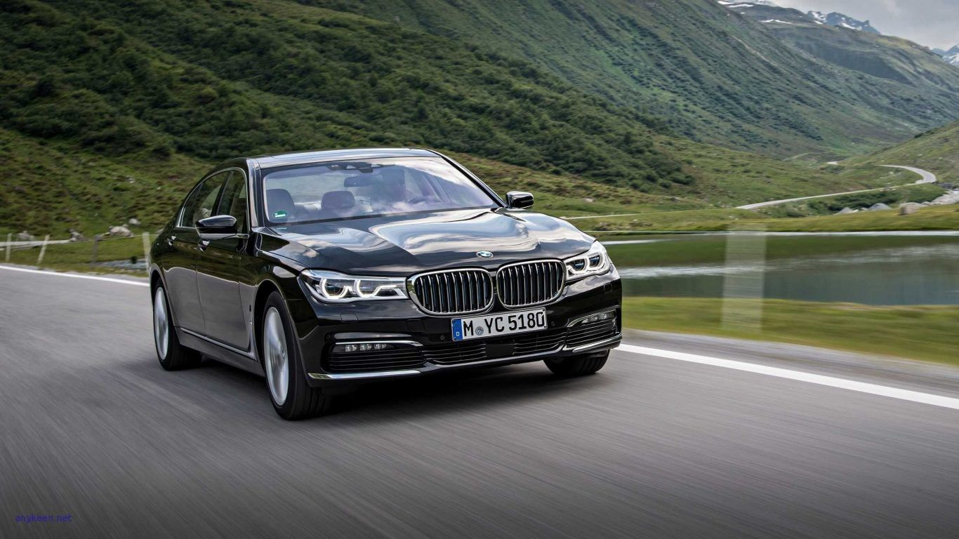 27 New 2020 BMW 7 Series Perfection New Review and Release date
