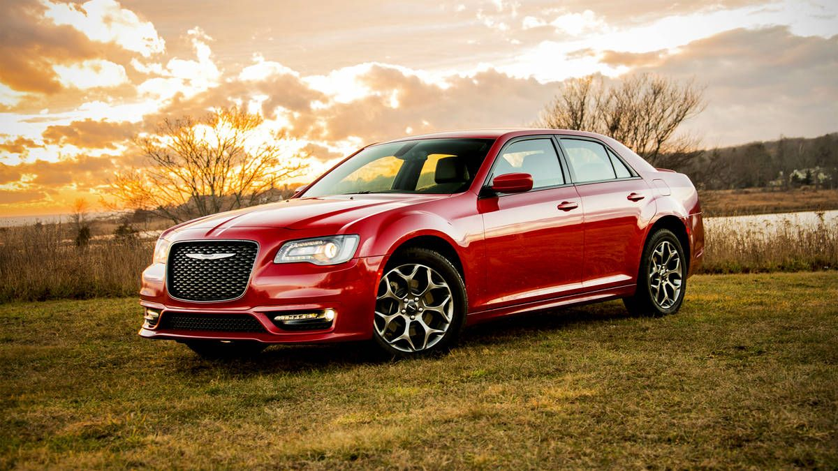 27 New 2020 Chrysler 100 Configurations