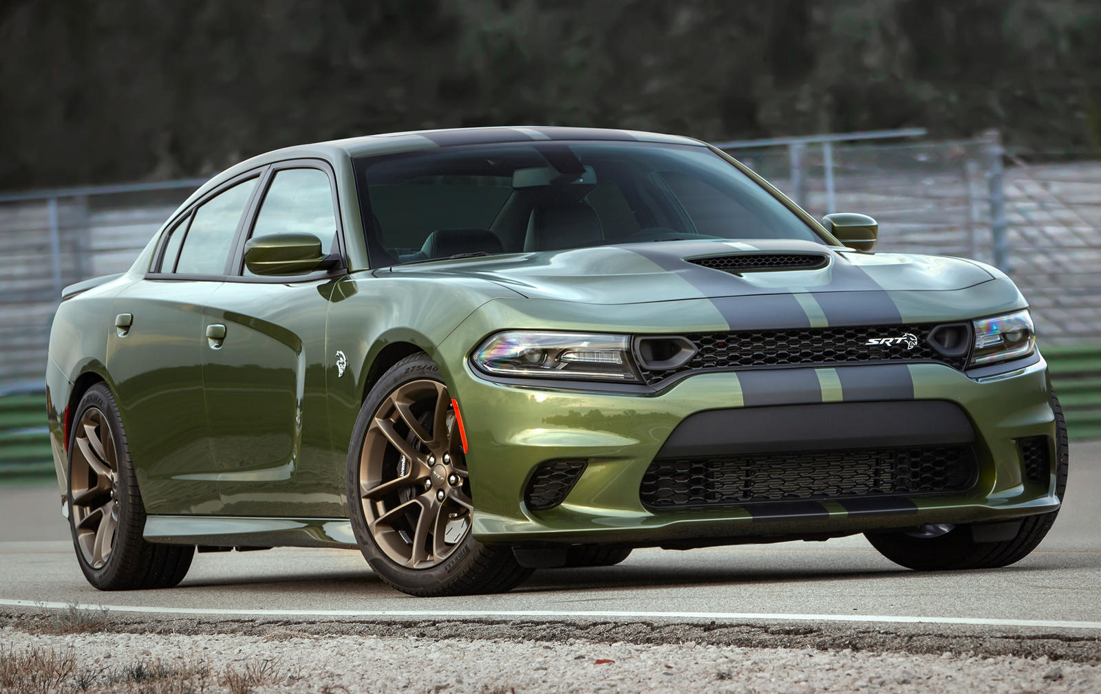 27 New 2020 Dodge Charger Picture