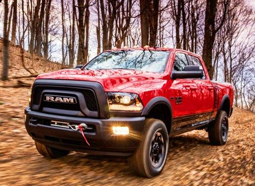 27 New 2020 Dodge Power Wagon Concept